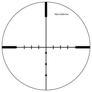Image 5 - ベクトル光学マティス 6 18x44 ao 25.4 ミリメートル 1 インチ狩猟キャップライフルスコープvamint撮影対物で調整可能マウントリング