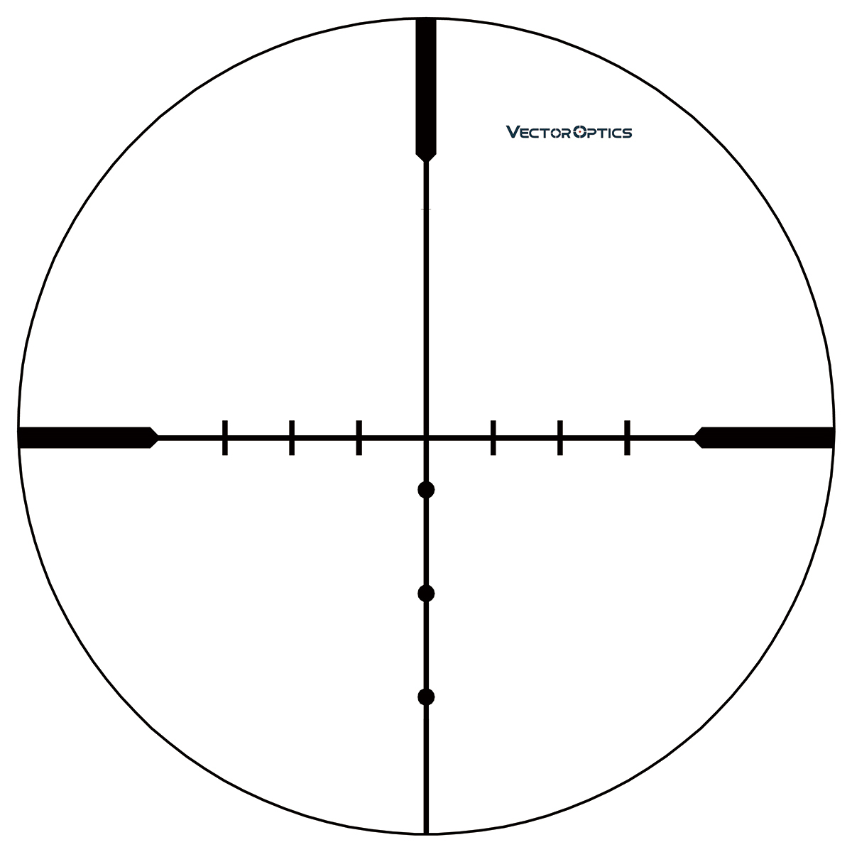 Image 5 - Vector Optics Matiz 6 18x44 AO 25.4mm 1 Inch Hunting Capped Rifle Scope Vamint Shooting Objective Adjustable with Mount RingRiflescopes   -