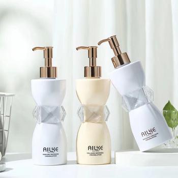 Body Whitening Cream Bleach Lotion Blanqueadora Psoriasis Anti-Chapping Nourish Rejuvenation Essence Milk Bleaching Face Skin 1