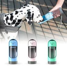 Фильтры и портативная бутылка для воды домашних животных миски
