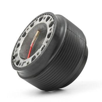 Kit de adaptador de cubo para volante, de liberación rápida para Volkswagen GOLF MK2 MK3 POLO MK3 COUPE CORRADO