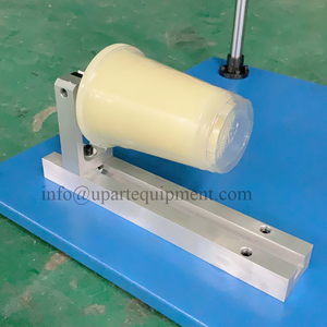 16OZ plastic cup mold for printing