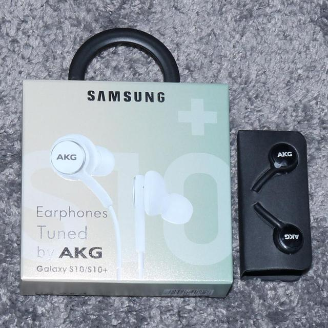 Samsung AKG Earphones EO IG955 3.5mm In-ear Wired Mic Volume Control Headset for Samsung Galaxy S10 S9 S8 S7 huawei Smartphone 6