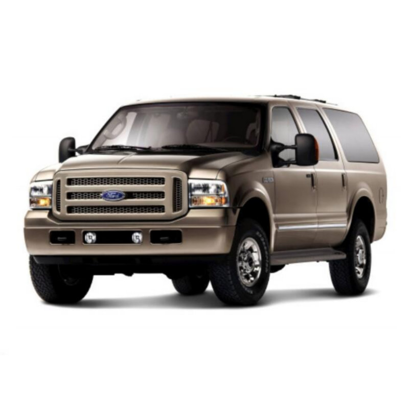 Car accessories DRL Fog light Lamp Bulb For Ford excursion expedition explorer transit <font><b>150</b></font> H8 H11 H10 <font><b>H7</b></font> H4 H1 H3 9005 image