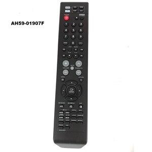 Image 2 - Nowy oryginalny AH59 01907D AH59 01907F do SAMSUNG DVD kina domowego pilot Fernbedienung