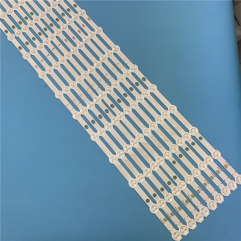 NEW 10PCS 1506mm LED Backlight Strips For LG 75