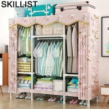 Dressing Penderie Chambre Rangement Armario Ropa Mueble De Dormitorio Guarda Roupa Bedroom Furniture Closet Wardrobe