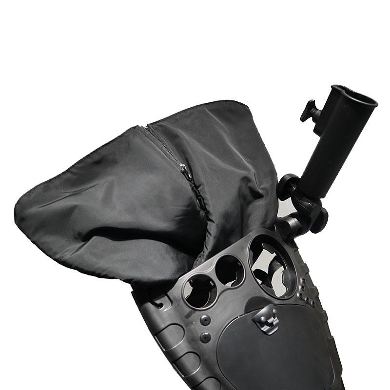 Windproof Golf Trolley Mittens Golf Trolley Glove