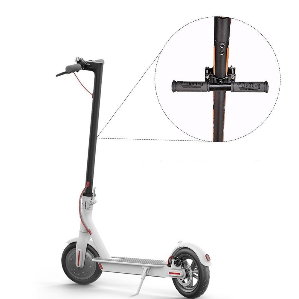 Children/'s Electric Skateboard Handle Armrest Foldable Adjustable Scooter Handle
