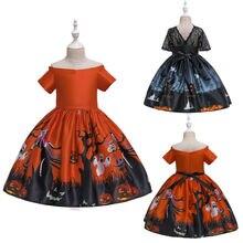 Childrens Kids Girls Floral Princess Gown Party Sleeveless Tutu Dress Fluffy Tulle Baby kinder feest jurkjes