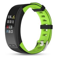 P5 Smart Bracelet Heart Rate Blood Pressure Sports Steps Waterproof Bluetooth Watches