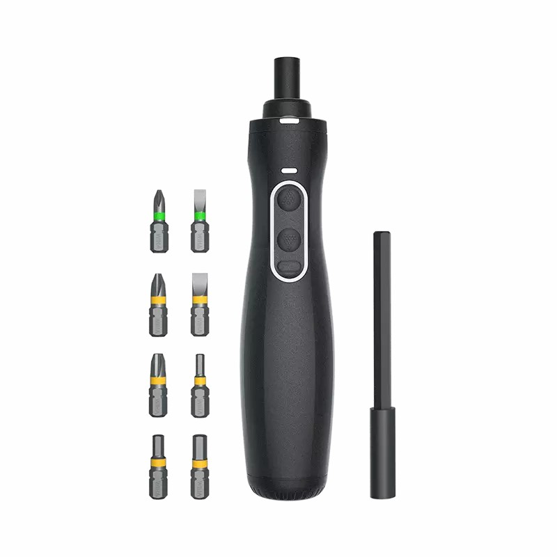 Xiaomi Mijia Wiha Zu Hause 4129 Electric Power Screwdriver With 8 Highly Matched Batches Multi-purpose Electric Screwdriver Set