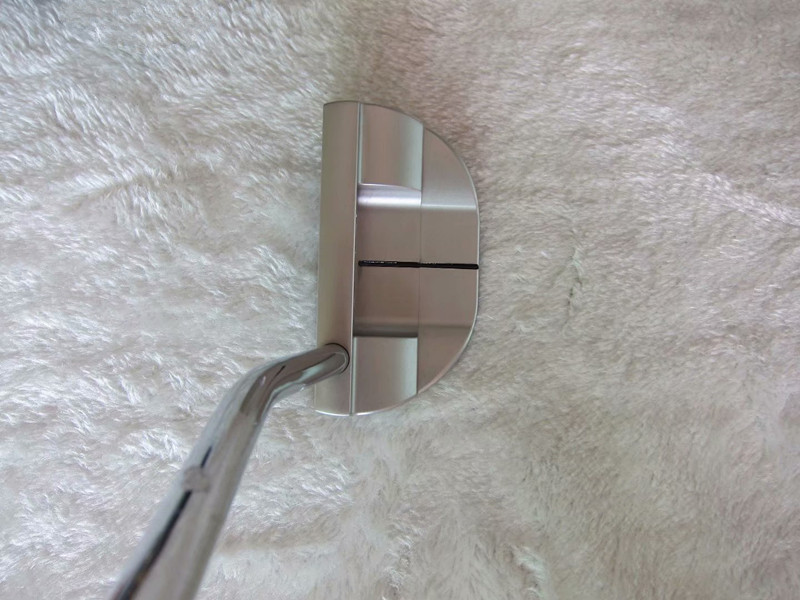 2018 Select FastBack Putter CNC FastBack Golf Putter Golf Clubs 33/34/35 Inch Steel Shaft With Head Cover