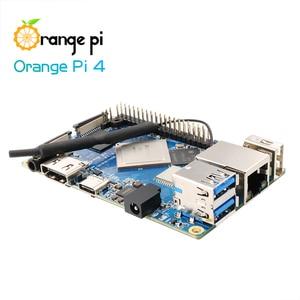 Image 5 - Sample Test Orange PI4 4G16G Single Board,Discount Price for Only 1pcs Each Order