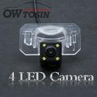 4 LED light Rear Vie...