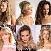 Toothed Non-slip Headbands Fashion Women Twist Hairbands Adjustable Head Band Bezel Headwear Girls Braid Hair Accessories 6