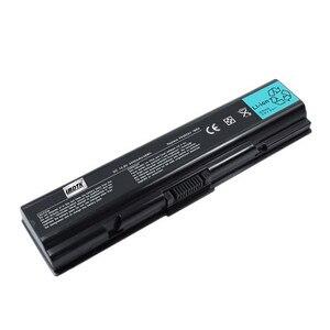 Image 3 - LMDTK New Bateria Do Portátil Para Toshiba Satellite A200 A202 A300 A350 A500 L200 L300 L400 L500 PA3533U 1BRS PA3534U 1BAS PA3535U