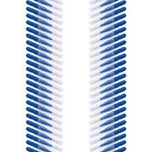 Brush Teeth Tooth-Pick Dental-Flosser Interdental-Brushes Soft 20pcs Gum-Massager