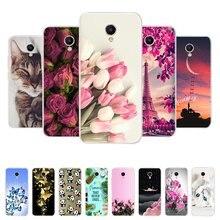 For Meizu M5 M3 Note Case Cover Soft TPU