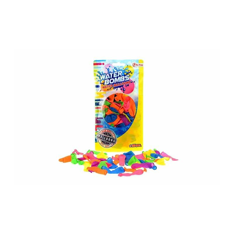 Water Pumps, Water Balloons Toy Store Articles Created Handbook