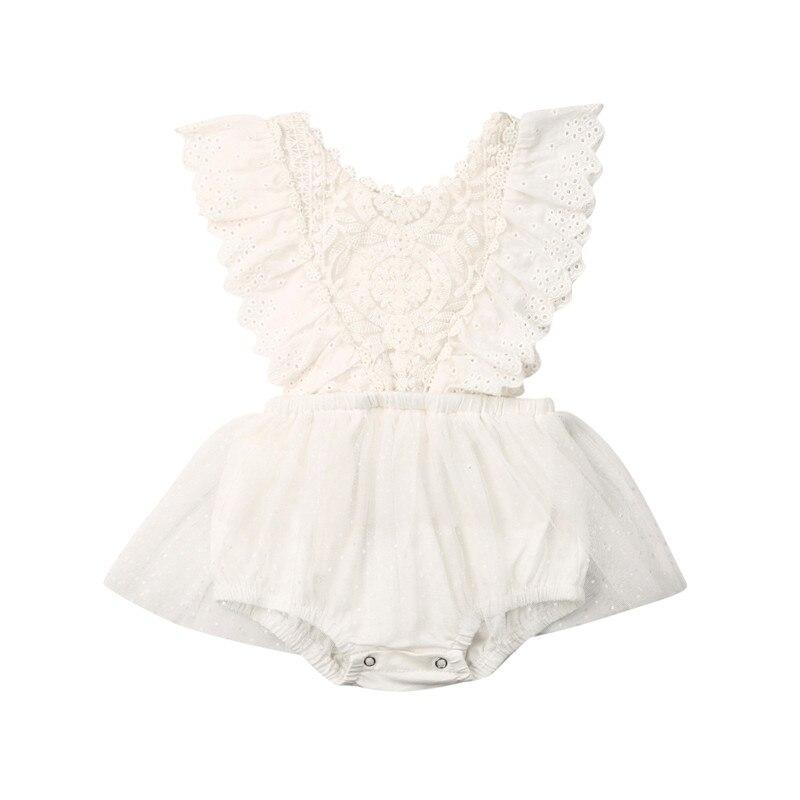 short-sleeve tutu dress