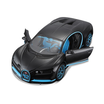 1:24 Simulation Bugatti Chiron Vehicles Collection Model Alloy new Toy Diecast Metal Car ToysAdults Children gift free shipping new year gift lp770 upgrade package 1 18 metal model car collection toys luxury diecast decoration alloy metal static present