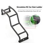 RC Car  Mini Stairs ...