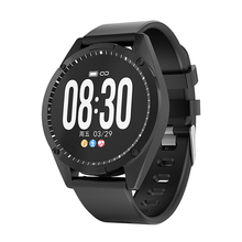 1.3 inch sports smart watch men's IP67 waterproof heart rate blood pressure sleep monitoring step tracker G50 for ios Android 1 3 inch sports smart watch men s ip67 waterproof heart rate blood pressure sleep monitoring step tracker g50 for ios android