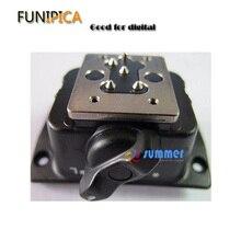 Darmowa wysyłka Flash SB 700 baza dla Nikon SB700 Speedlight Flash SB700 Hotshoe baza oryginalna część naprawy