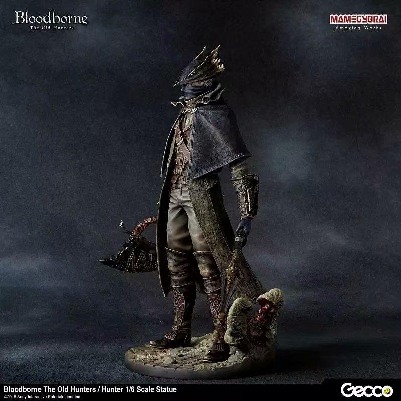 צעצועי ציידים הנחה Bloodborne 2