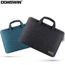 Pokrowiec na laptopa torba na macbooka Air Pro 11 12 13 15 torba na laptopa do notebooka 15.6 13.3 cala dla Lenovo xiaomi ASUS HP Dell