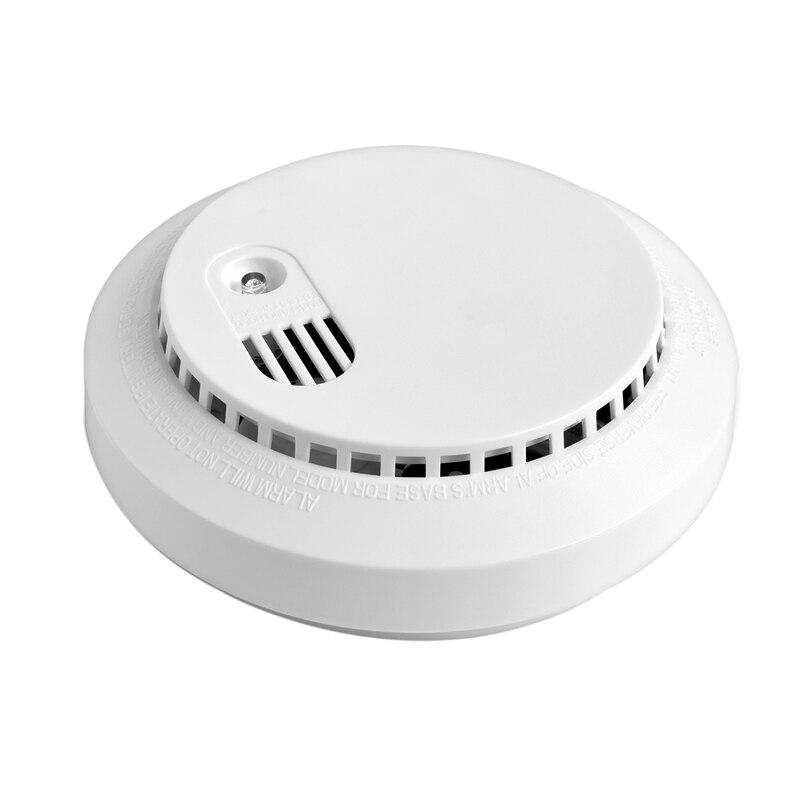 MOOL Gas Sensor Smoke Sensor Wifi Smoke Sensor For Smart Home Carbon Monoxide Detector Alarm Push Notification Detector Smoke