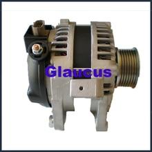 2AZ 2azfe Двигатель Генератор переменного тока для Toyota Highlander высокий посадочный 2362cc 2.4L 27060-28130 27060-28130-84 104210-3140
