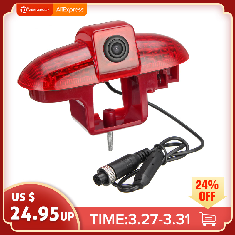 CCD HD LED Auto voiture 7