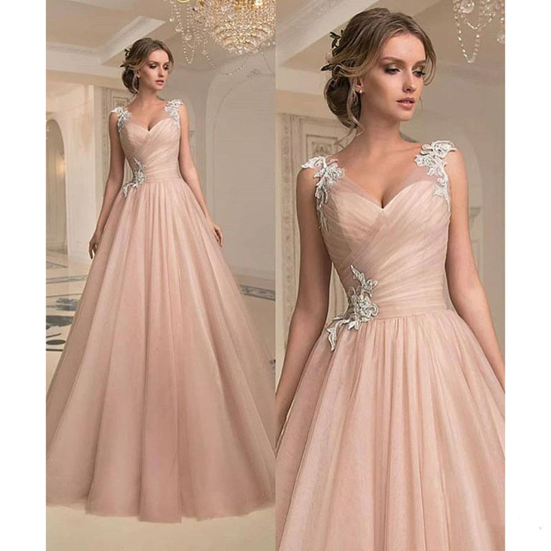 YULUOSHA 2019 Size Plus V-neck Tube Top Mesh Wedding Party Dress Burgundy Bridesmaid Dresses Vestidos De Fiesta Cortos Elegante