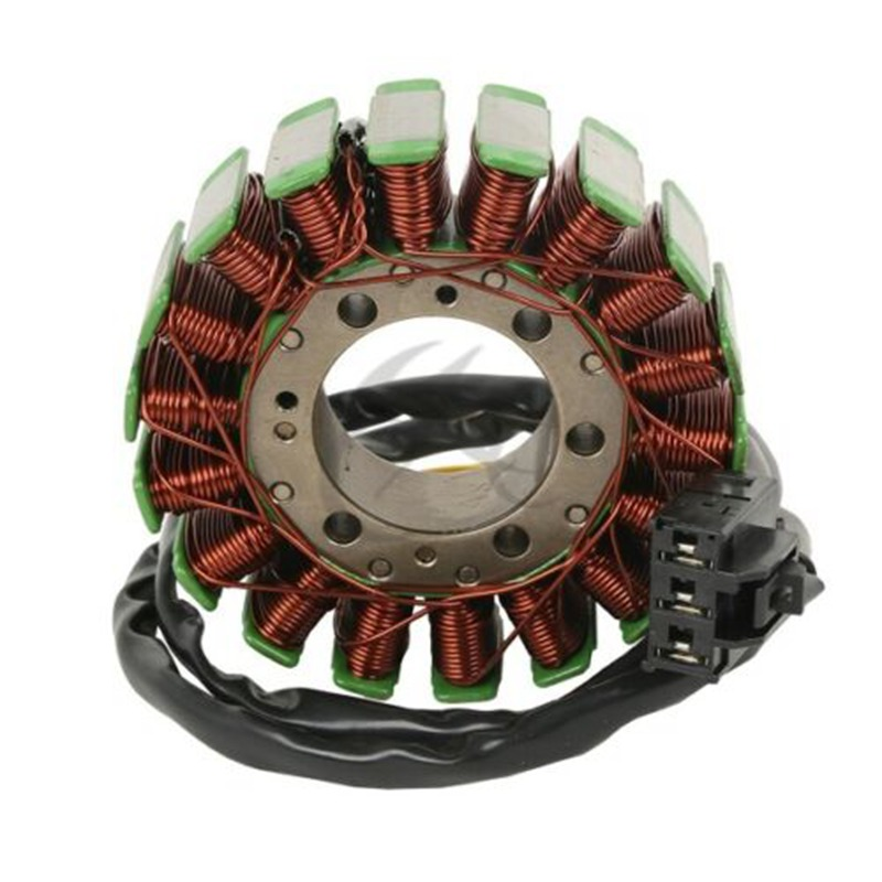Motorcycle Magneto Stator Generator Coil For Honda CBR1100XX 1999-2003 00 01 02