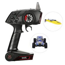 GoolRC TG3 Digital Radio Remote Control Transmitter Receiver for RC Car Boat цены онлайн