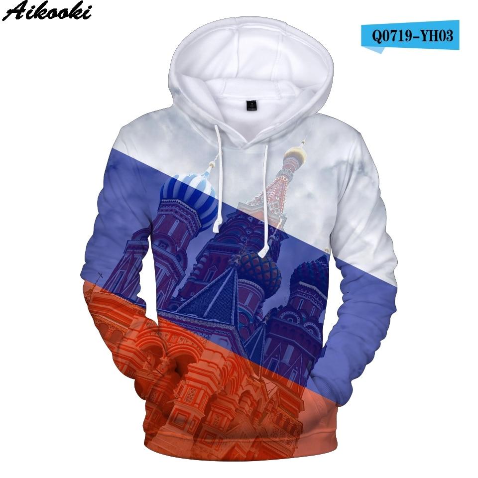 Women Men 3D Print Hoodies Pullover Sweatshirts National flag Canada Casual