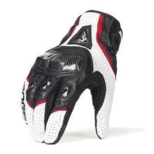 Summer/winter Motorcycle Sheepskin leather Gloves Men woman Motocross Gloves Full Finger Riding Moto Gloves Guantes Gloves M XXL