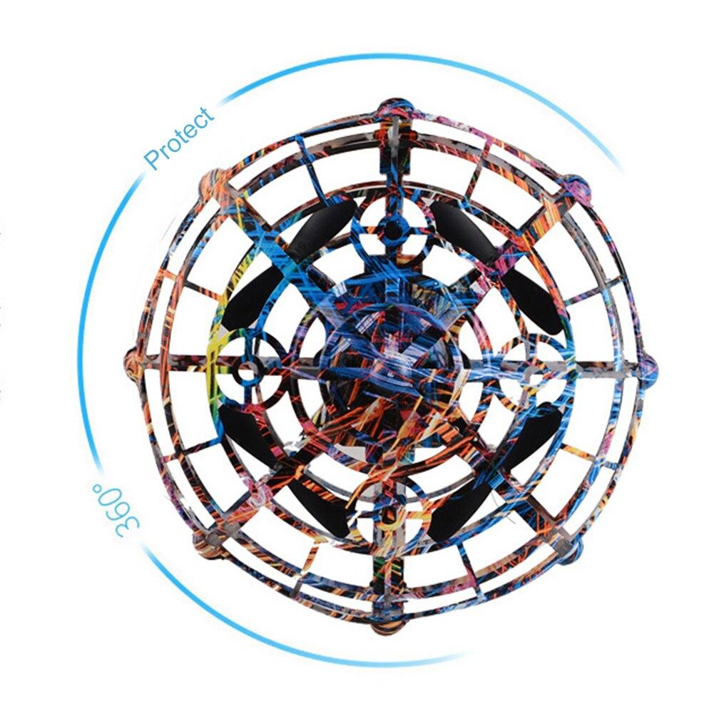 Spin cuatro RC niños 6