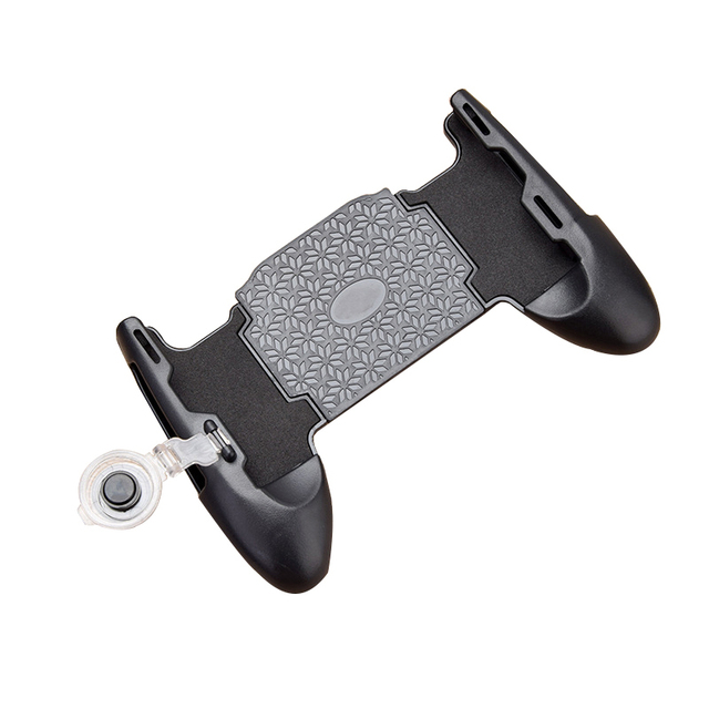 PUBG Moible Controller Gamepad  Fire L1 R1 Triggers 5 in 1  2