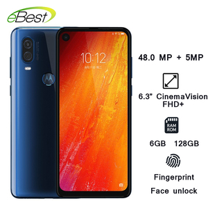Motorola Moto P50 one vision 4G Smartphone 6.34'(China)