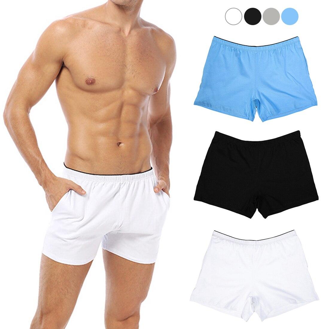 Mens Underwear Boxers Briefs Stretch Ride Unicorn Convex U Bag