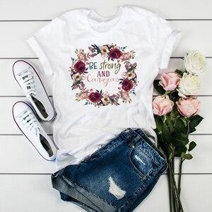 Женская футболка с цветочным принтом Happy Camper Vacay, праздничная модная женская одежда, топы с графическим рисунком, женская футболка Tumblr, футболки