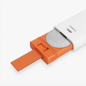 Image 5 - Смарт чип Youpin AMAZFIT с Bluetooth, соединение с приложением, Pedomet для кроссовок, спортивных кроссовок, смарт чип