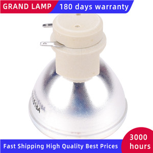 Image 2 - 5J.J7L05.001  P VIP 240 / 0.8 E20.9N for W1070 W1080 W1080ST HT1085ST HT1075 W1300 Replacement Projector Lamp bulb HAPPY BATE