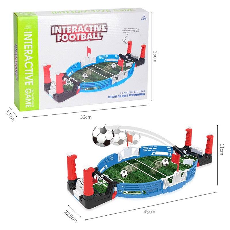 de tiro futebol indoor dedo mesa 05