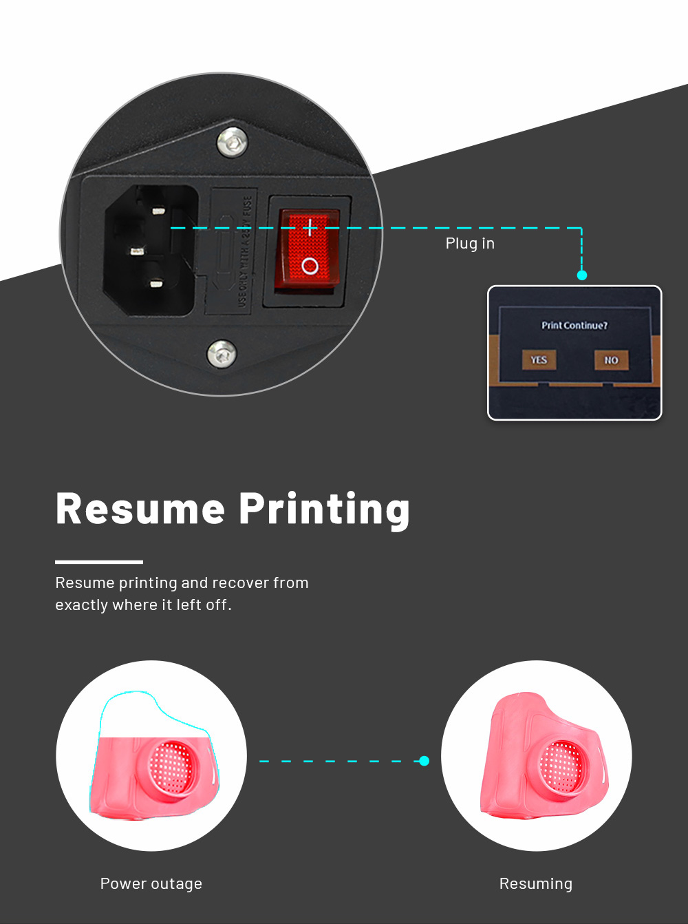 Anet 3D Printer ET4 (5)