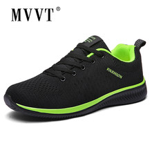 Breathable Light Running Shoes For Men Sneakers Zapatillas Hombre Deportiva Sports Shoes Large Size Professional Training Shoes(China)