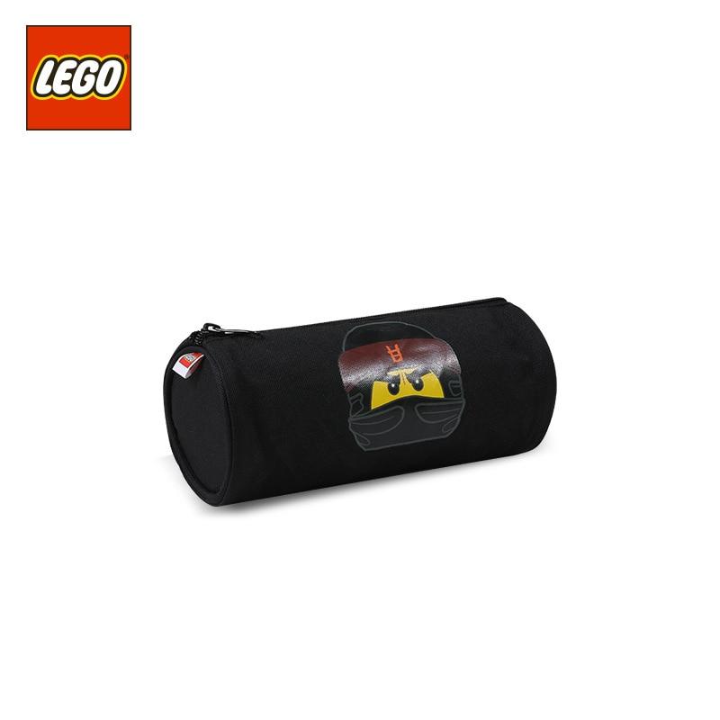 Lego LEGO 2019 New Style Men And Women Child Stationery Box Phantom Ninja Kindergarten Cartoon Cute Pencil Case